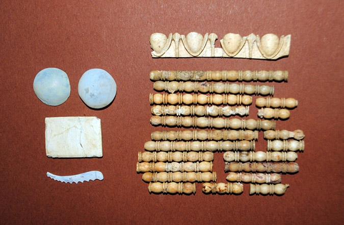 Amphipolis skeleton Alexander 4