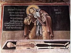 St Sisoes
