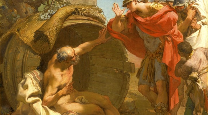 great military philosophers The great philosophers 1: plato  plato is one of the great theorists of relationships  and sparta was hugely successful, from a military point of view.